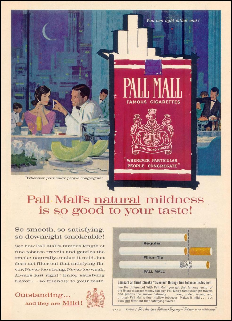PALL MALL CIGARETTES TIME 02/23/1962 p. 35