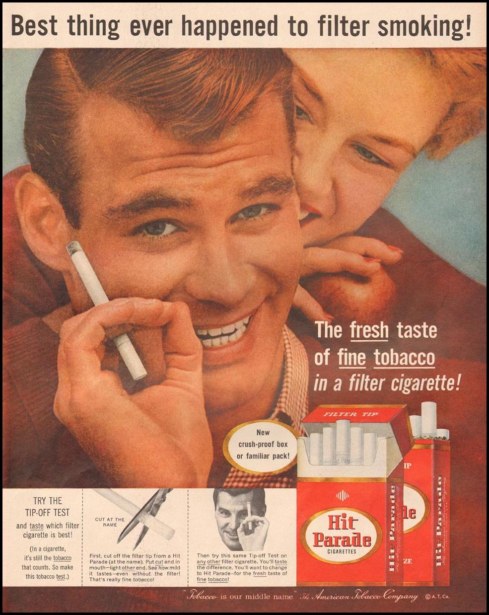 HIT PARADE CIGARETTES LIFE 09/09/1957 p. 79