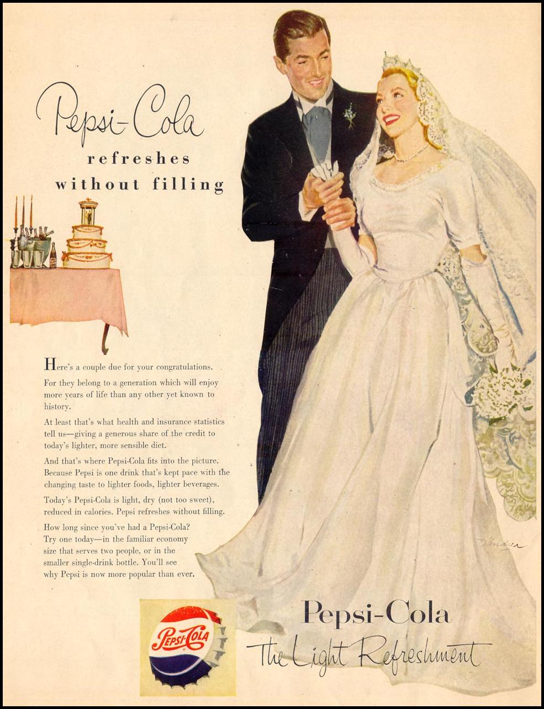 PEPSI-COLA LIFE 07/06/1953 p. 74