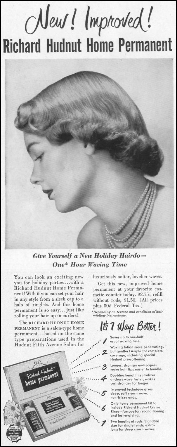 HOME HAIR PERMANENT KIT LIFE 12/27/1948 p. 8