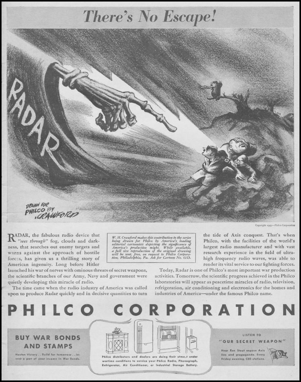RADAR LIFE 08/09/1943 p. 3