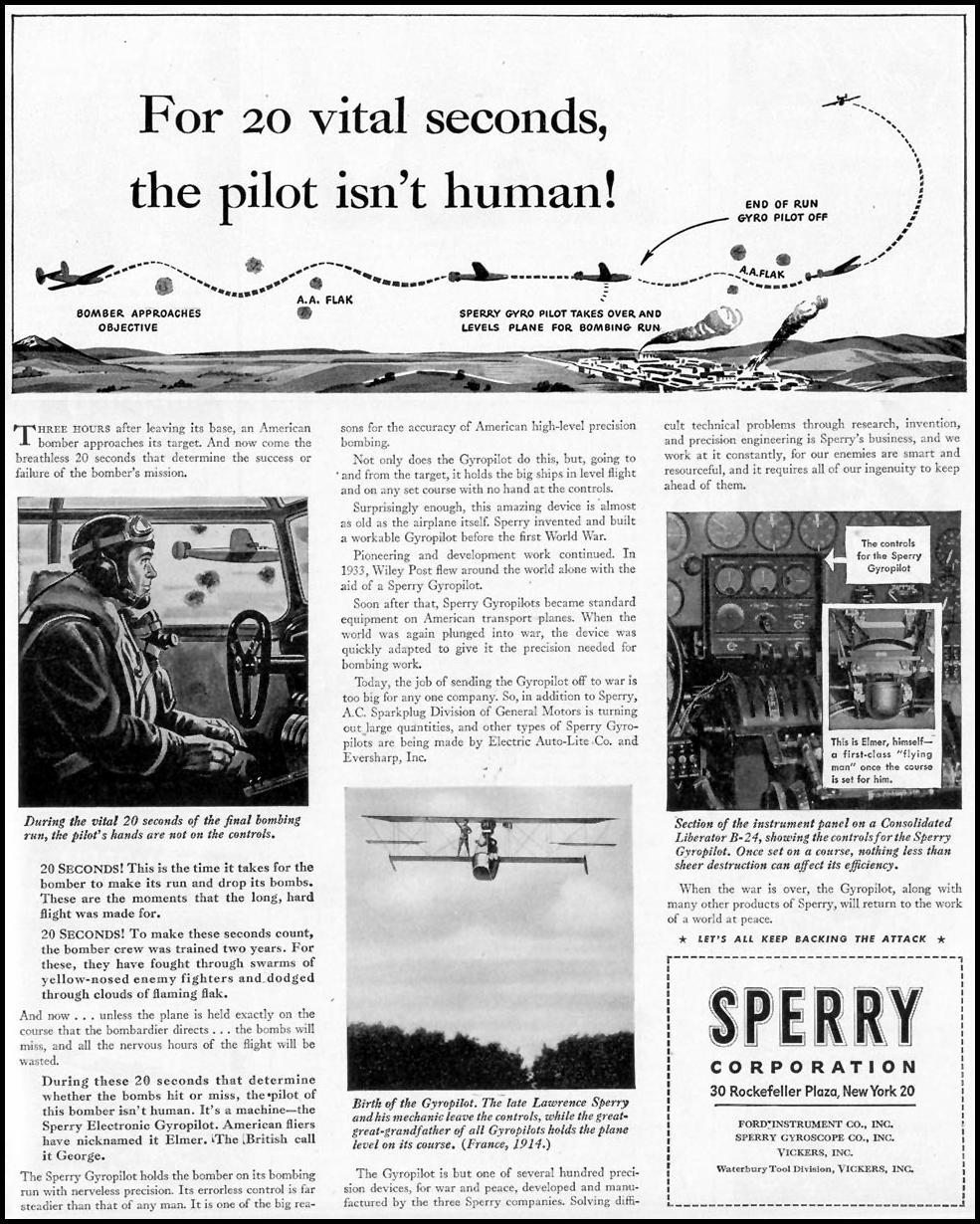 SPERRY GYROPILOT LIFE 02/21/1944 p. 101