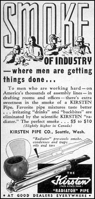 THE KIRSTEN RADIATOR PIPE TIME 08/17/1942 p. 78