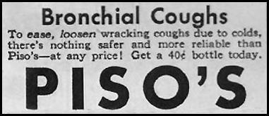 PISO'S WOMAN'S HOME COMPANION 12/01/1952 p. 104