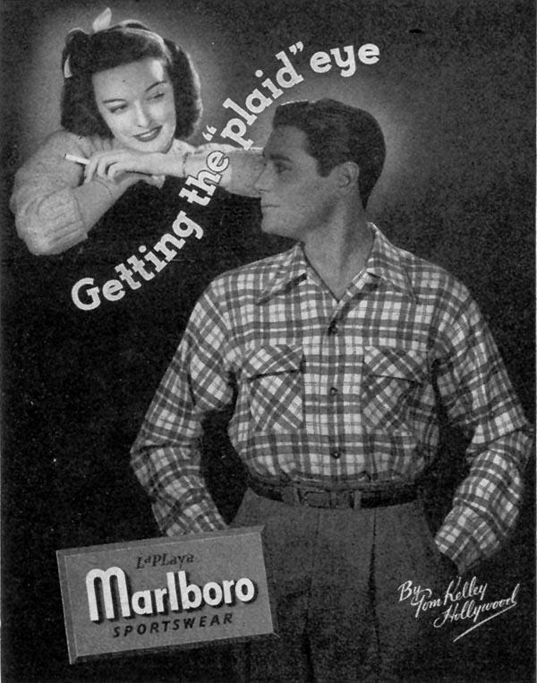 MARLBORO SPORTSWEAR LIFE 02/28/1944 p. 95