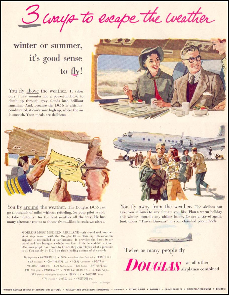 AIR TRAVEL LIFE 01/21/1952 p. 6