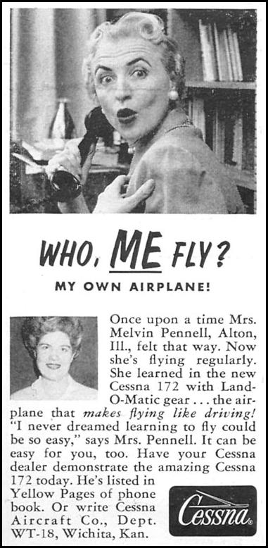 CESSNA AIRCRAFT TIME 09/17/1956 p. 116