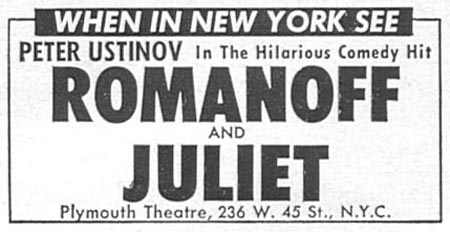 ROMANOFF AND JULIET TIME 05/05/1958 p. 68