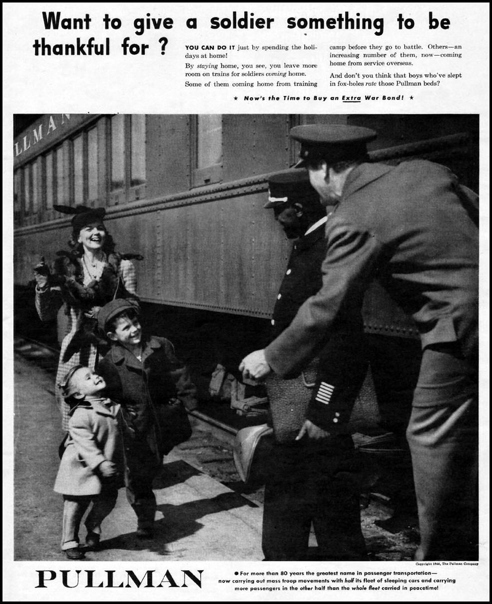 RAIL TRAVEL LIFE 11/13/1944 p. 103