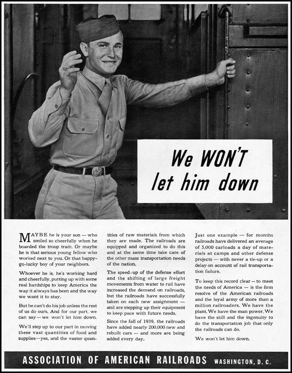 RAIL TRAVEL LIFE 09/29/1941 p. 45