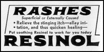 RESINOL LIFE 09/16/1940 p. 94