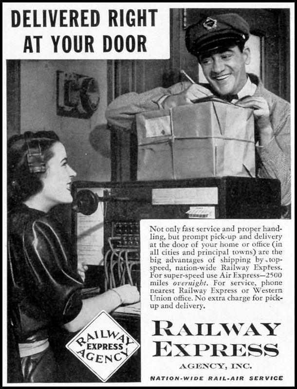NATION-WIDE RAIL-AIR SERVICE LIFE 09/20/1937 p. 116