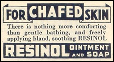 RESINOL OINTMENT AND SOAP LIFE 07/24/1939 p. 74