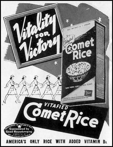 COMET RICE LIFE 05/24/1943 p. 98