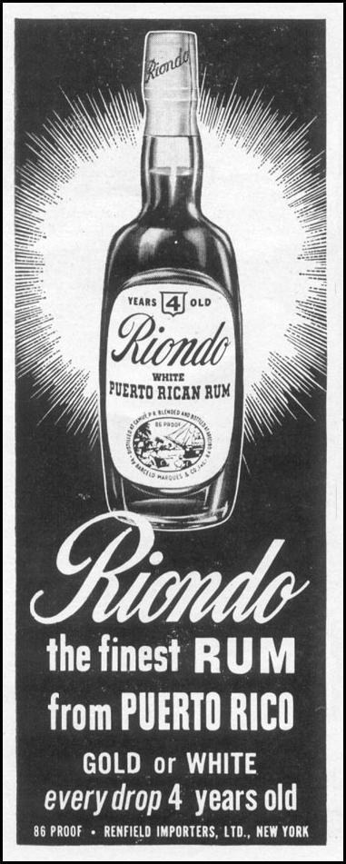 RIONDO RUM LIFE 06/16/1952 p. 100