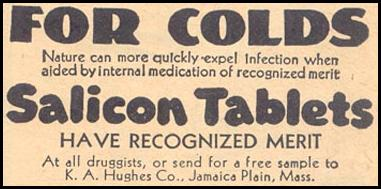 SALICON TABLETS LIBERTY 11/28/1936 p. 61