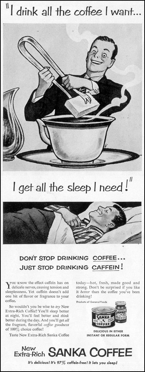 SANKA LIFE 02/02/1953 p. 42