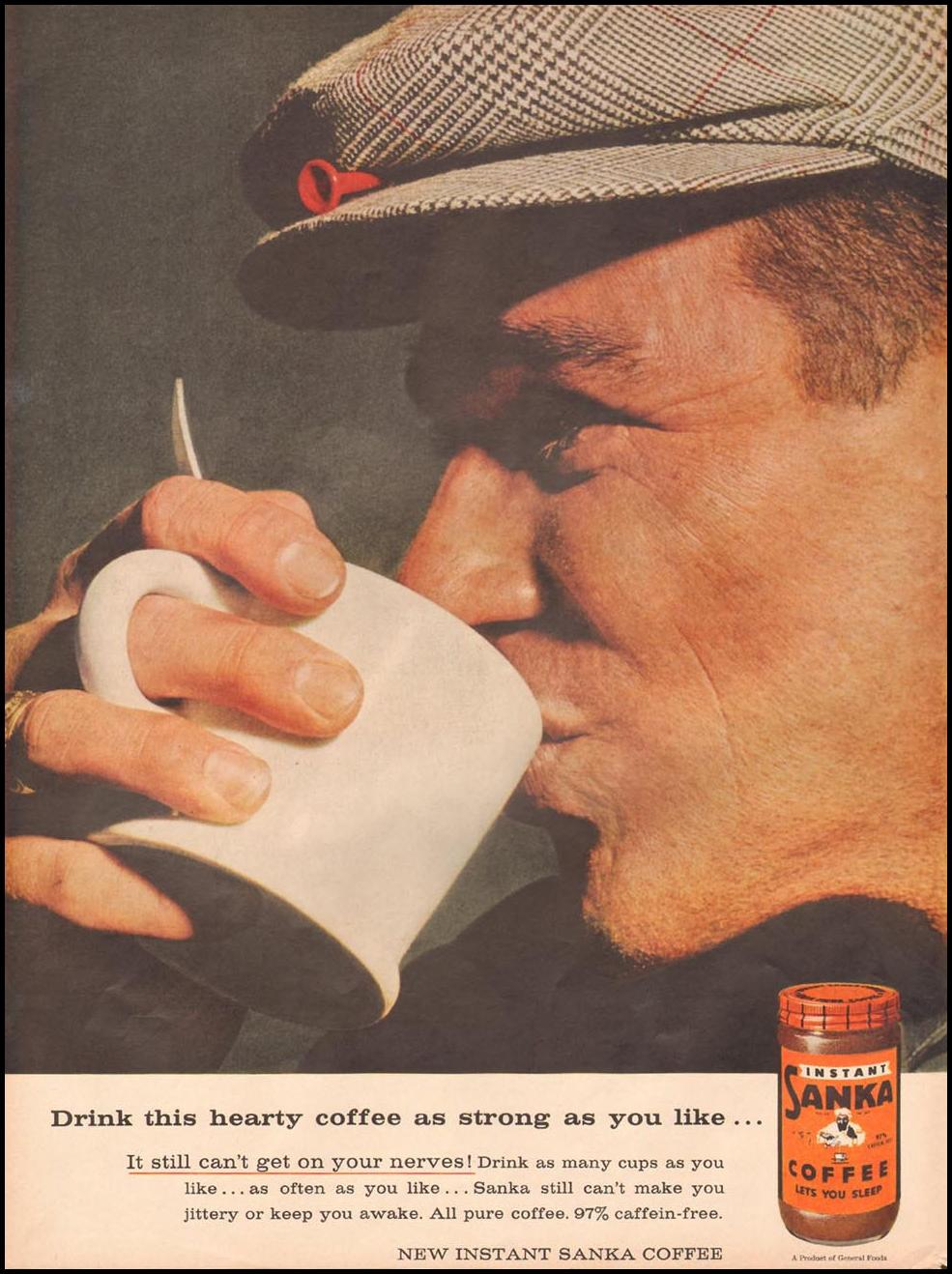 SANKA COFFEE LIFE 09/09/1957 p. 112