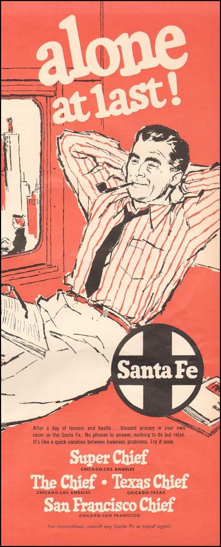 RAIL TRAVEL LOOK 10/29/1957 p. 17