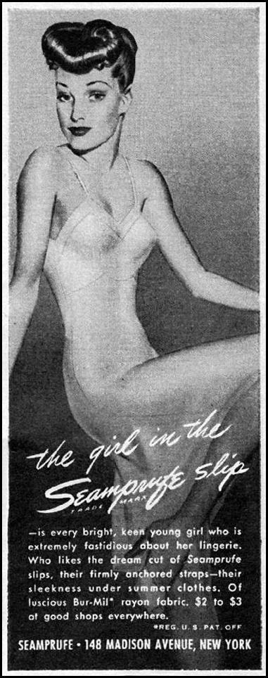 SEAMPRUFE SLIPS LIFE 06/04/1945 p. 16