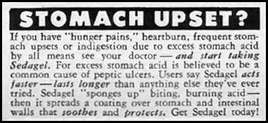 SEDAGEL LIFE 04/30/1951 p. 111