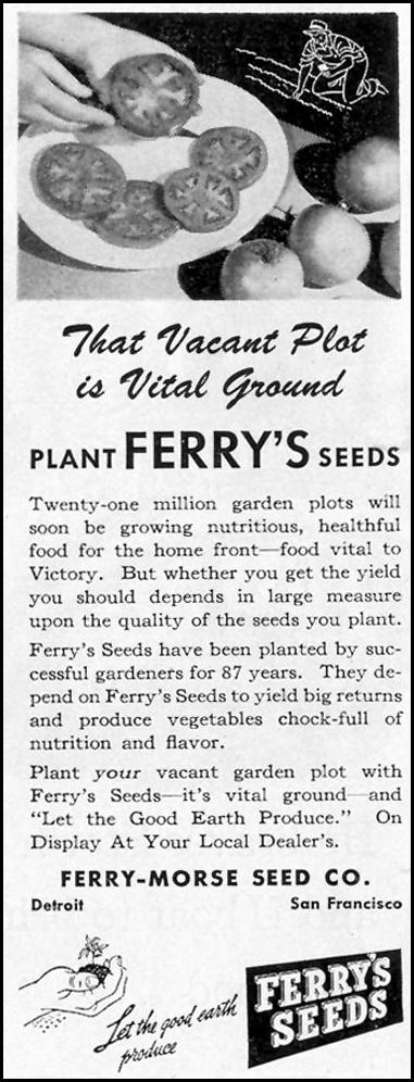 FERRY'S SEEDS LIFE 02/21/1944 p. 22