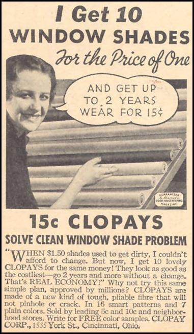 CLOPAY WINDOW SHADES LIBERTY 04/11/1936 p. 44