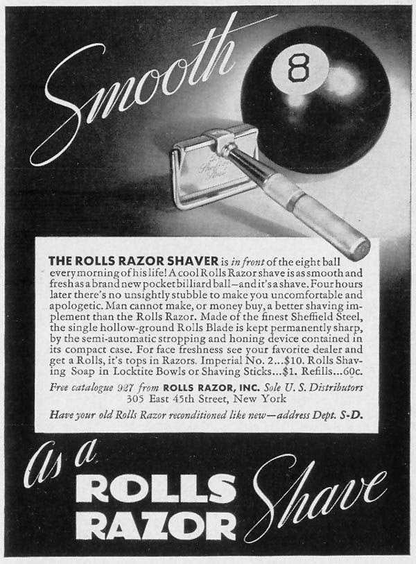 ROLLS RAZOR SHAVER LIFE 09/27/1937 p. 23