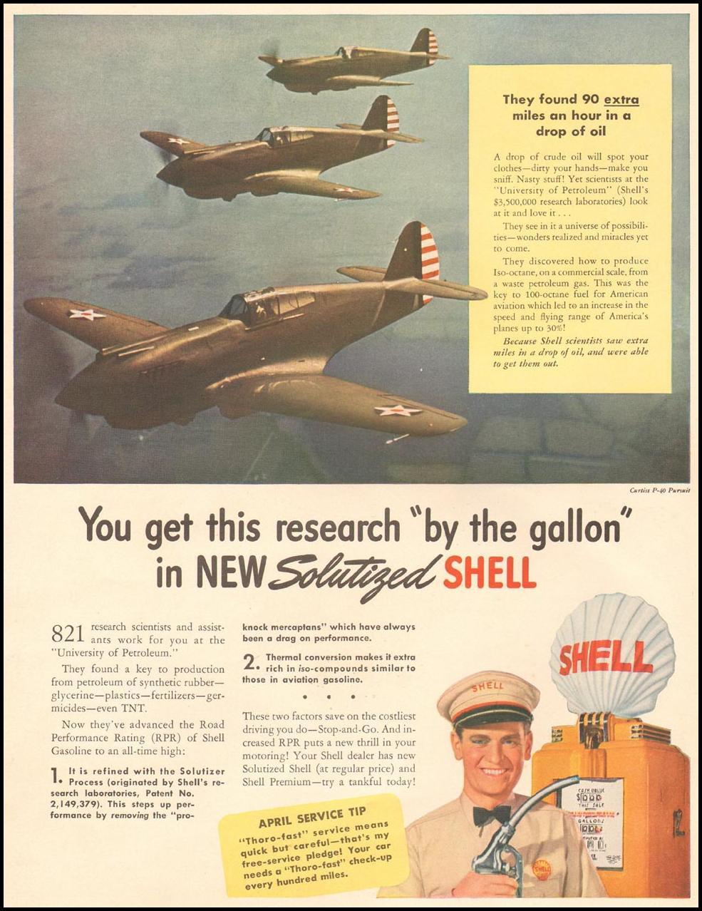 SHELL GASOLINE LIFE 04/28/1941 p. 68