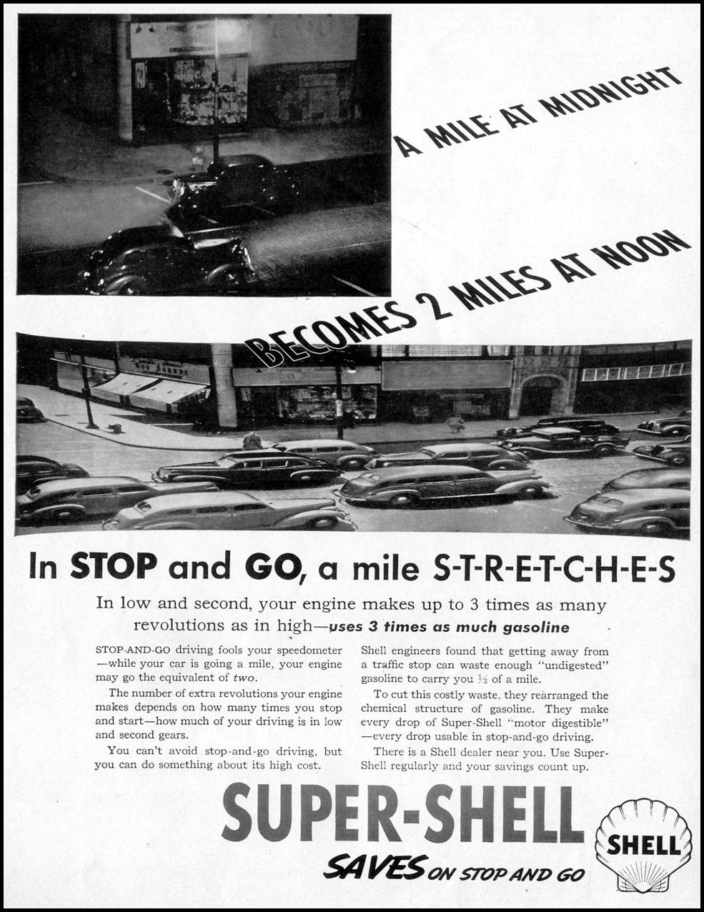 SUPER-SHELL GASOLINE LIFE 07/18/1938 p. 4
