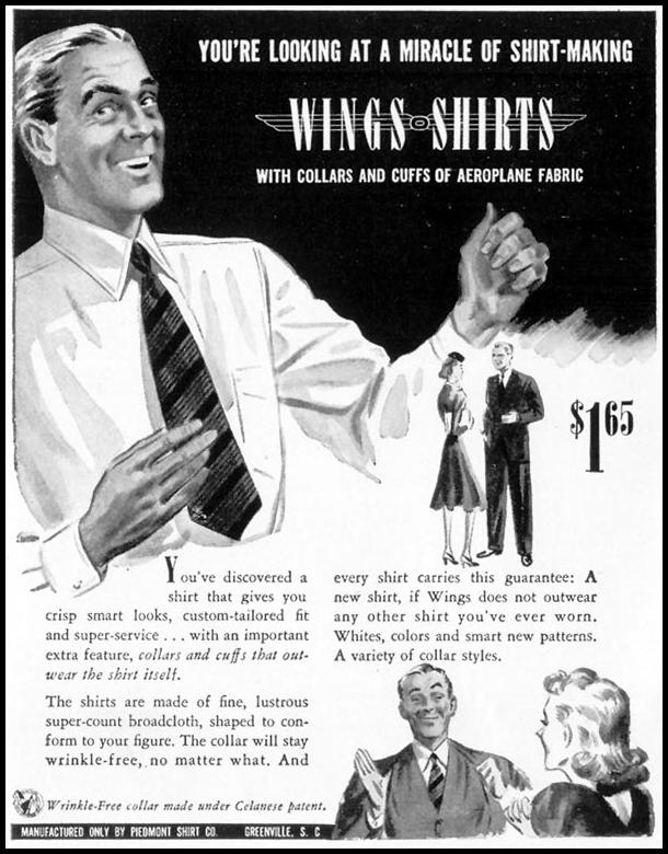 WINGS SHIRTS LIFE 09/16/1940 p. 94