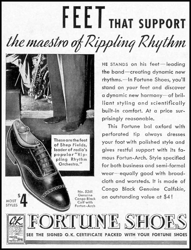 FORTUNE SHOES LIFE 09/20/1937 p. 104