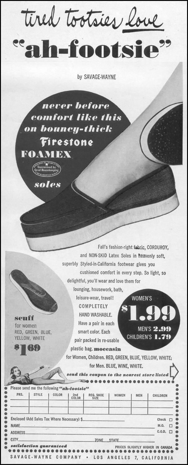 AH-FOOTSIE SHOES LIFE 10/13/1952 p. 14