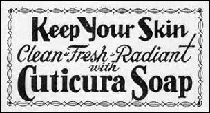 CUTICURA SOAP BETTER HOMES AND GARDENS 05/01/1936 p. 114