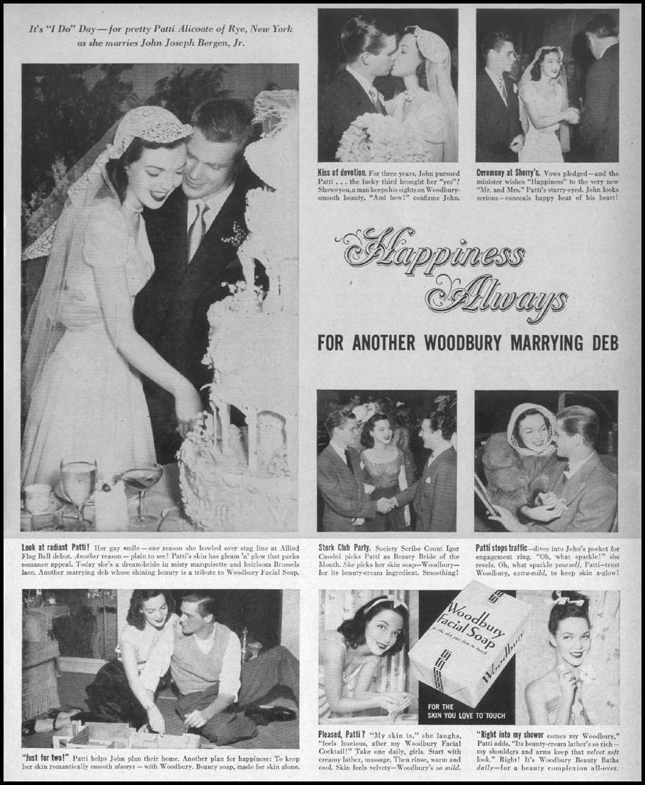 FACIAL SOAP LIFE 10/11/1948 p. 77