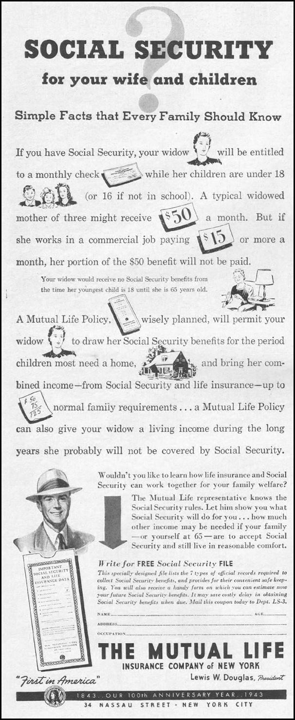 SOCIAL SECURITY LIFE 06/22/1942 p. 62
