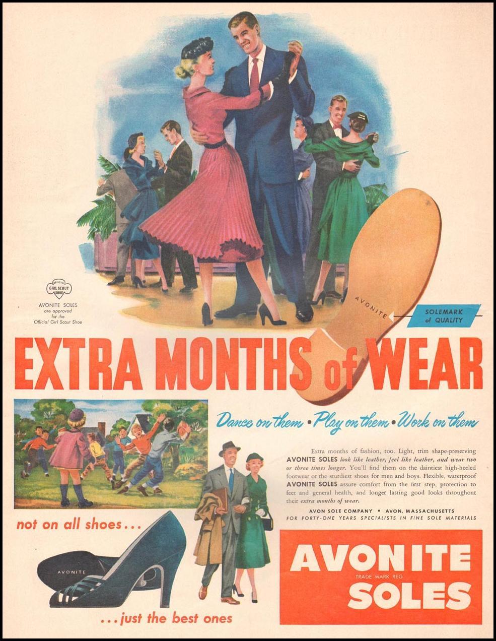 AVONITE SOLES LIFE 09/03/1951 p. 58