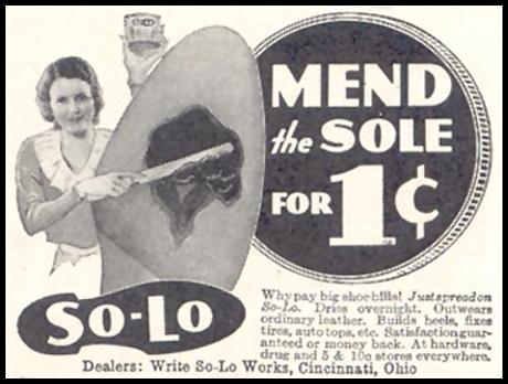SO-LO GOOD HOUSEKEEPING 11/01/1933 p. 209