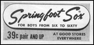 SPRINGFOOT SOX LIFE 04/08/1957 p. 19