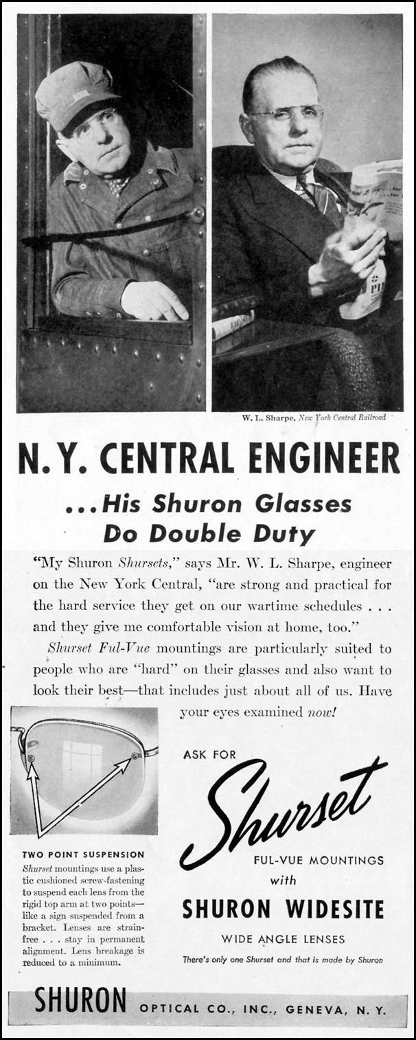 SHURSET FUL-VUE MOUNTINGS LIFE 05/24/1943 p. 13