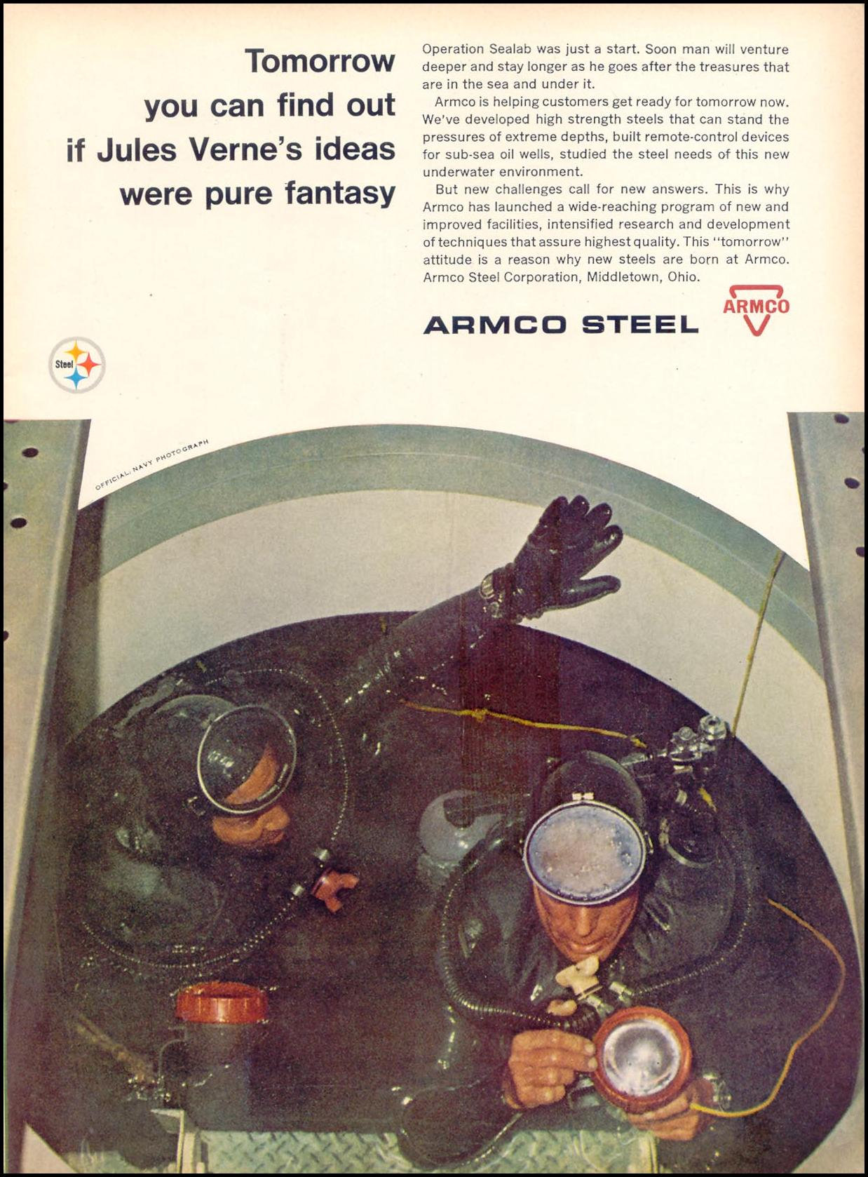 STEEL TIME 03/11/1966 p. 11