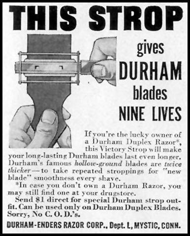 DURHAM VICTORY STROP LIFE 11/08/1943 p. 113