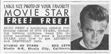 PHOTOGRAPHS PHOTOPLAY 08/01/1956 p. 107