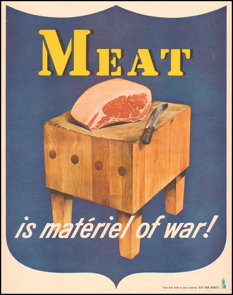 SWIFT'S MEAT LIFE 06/04/1945 p. 61