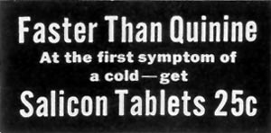 SALICON TABLETS LIFE 10/13/1941 p. 149