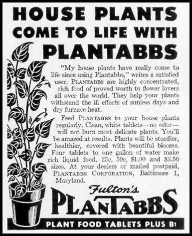 FULTON'S PLANTABBS LIFE 11/15/1948 p. 144