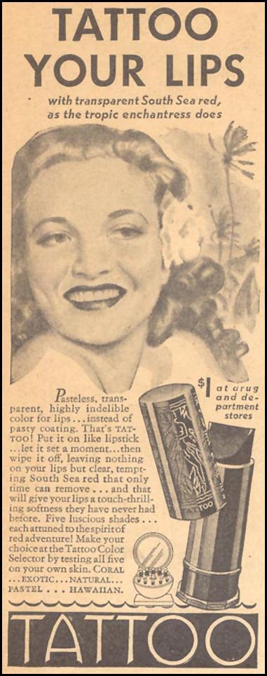 TATTOO LIPSTICK LIBERTY 02/15/1936 p. 34