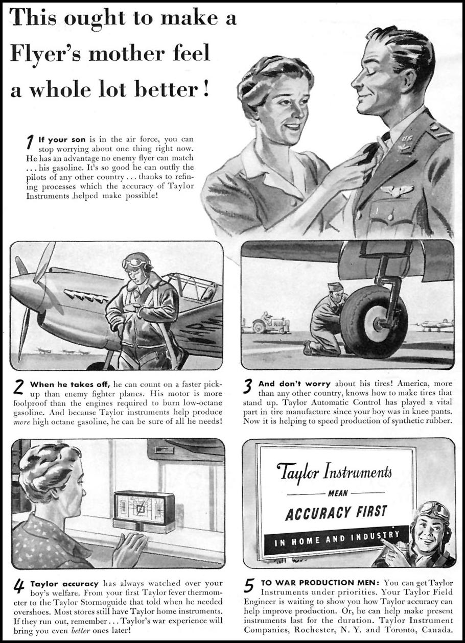 TAYLOR WARTIME PRODUCTION TIME 08/17/1942 p. 10
