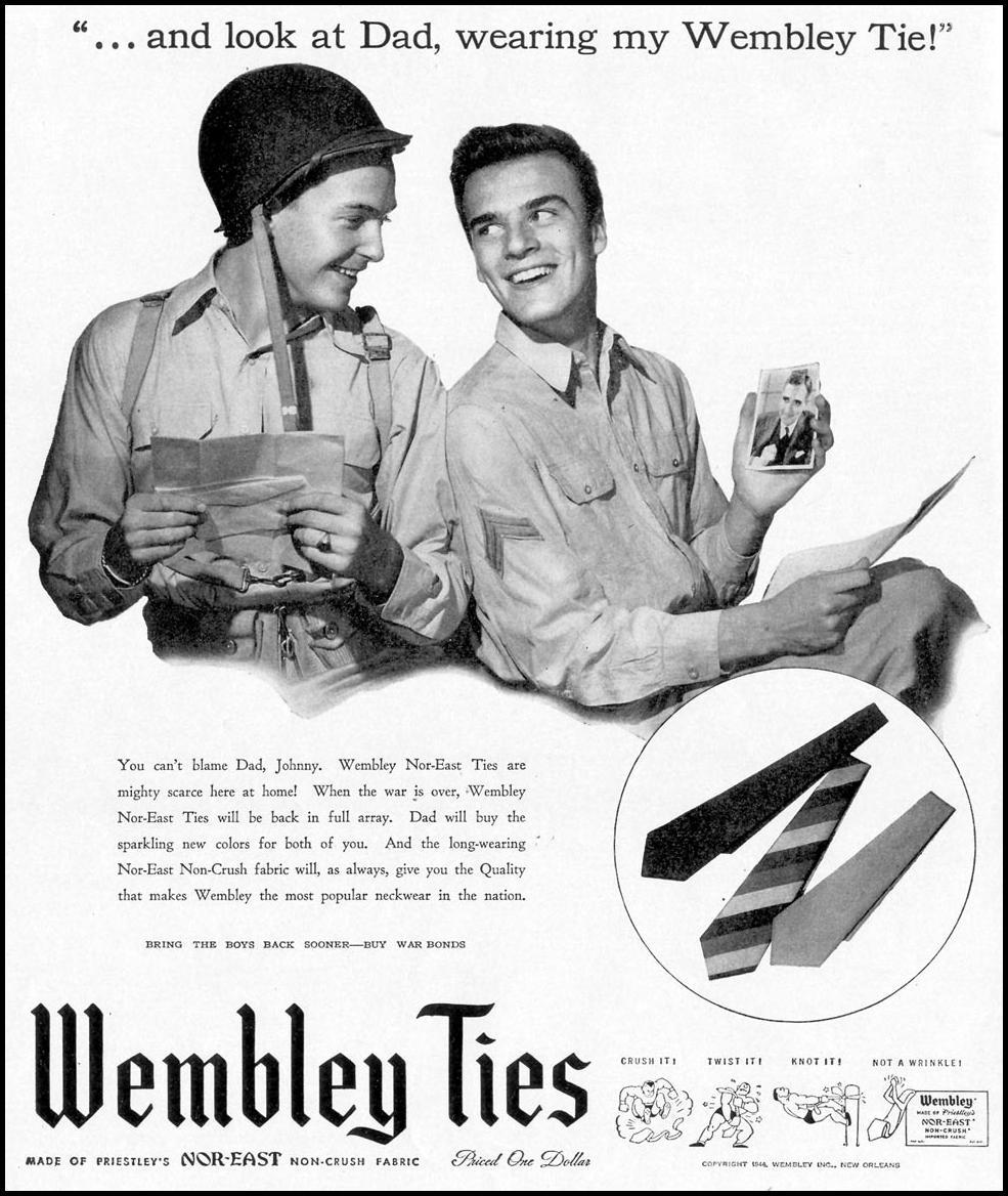 WEMBLEY TIES LIFE 02/21/1944 p. 28