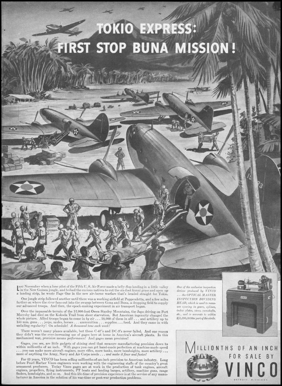 VINCO WAR PRODUCTION LIFE 06/22/1942 p. 55